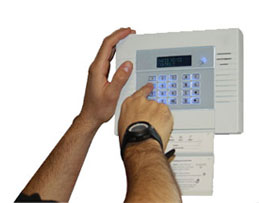 Residential and Commercial Alarm Systems