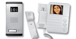 Home and Office Video Door Entry System